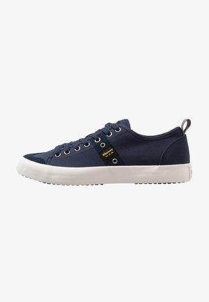 VEGAS - Sneakersy niskie - navy