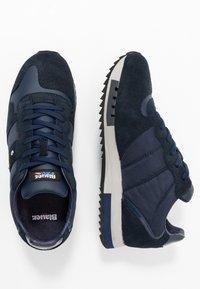Blauer - QUEENS - Trainers - navy - 1