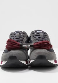 Blauer - QUEENS - Sneakers laag - grey - 5