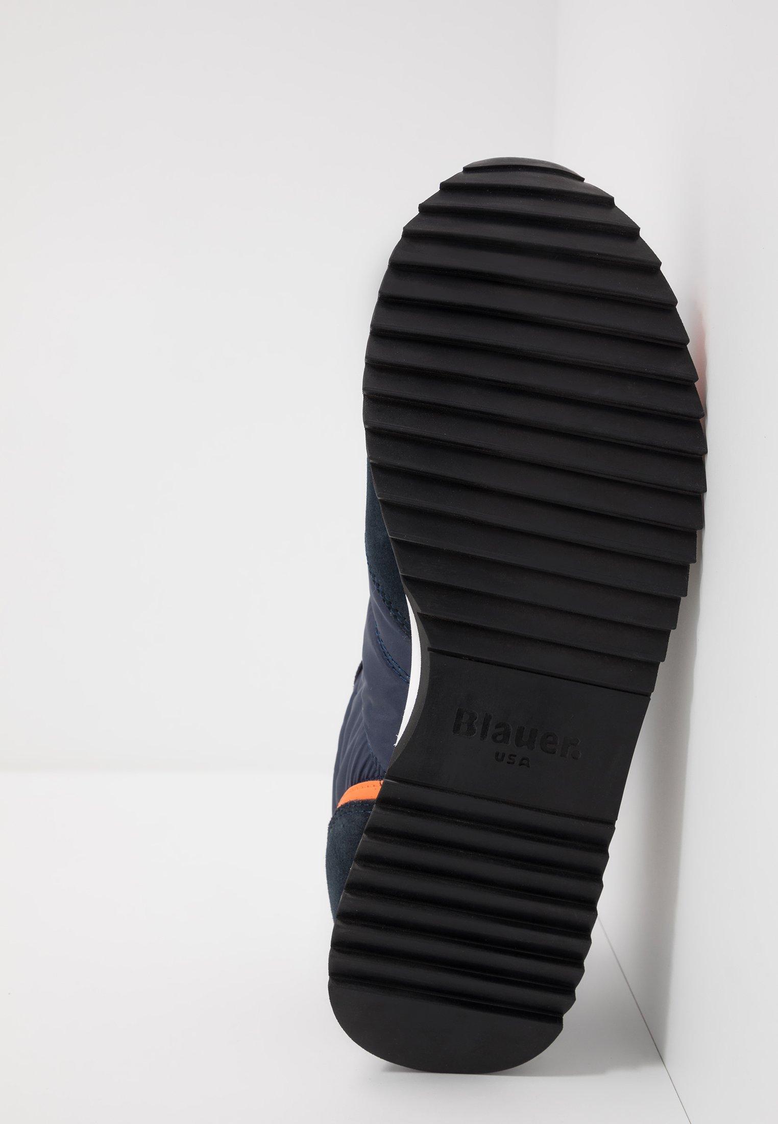 Blauer QueensSneakers QueensSneakers Navy Basse Navy Blauer QueensSneakers Blauer Basse ED2H9eYIW