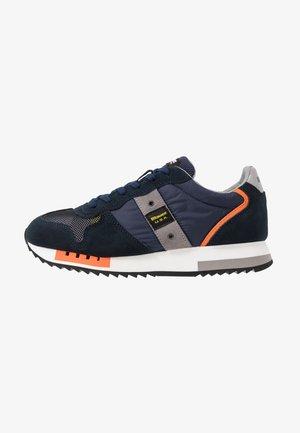 QUEENS - Sneakersy niskie - navy