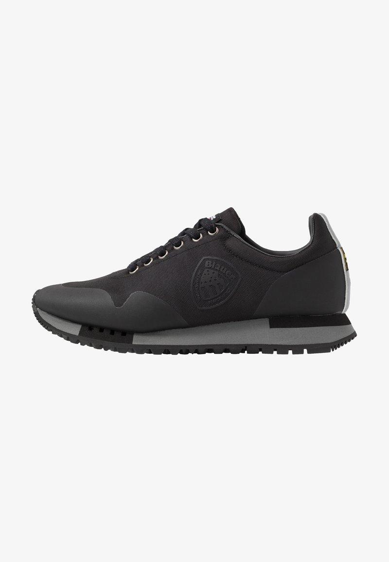 Blauer - DENVER 03 - Sneakers - black