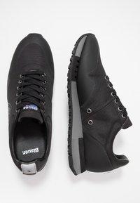 Blauer - DENVER 03 - Sneakers - black - 1