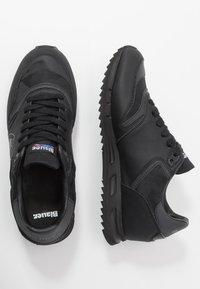 Blauer - MEMPHIS - Sneakers - black - 1