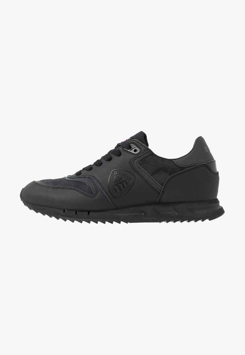 Blauer - MEMPHIS - Sneakers - black