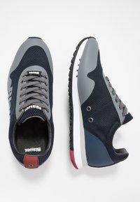 Blauer - DENVER - Sneakersy niskie - navy - 1