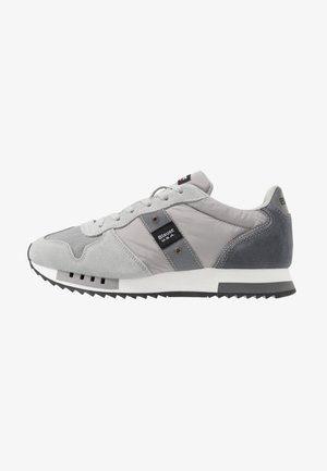 QUEENS - Tenisky - light grey