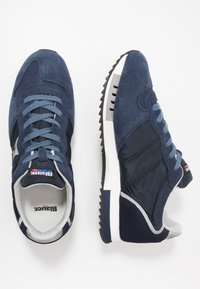 Blauer - QUEENS - Baskets basses - navy - 1