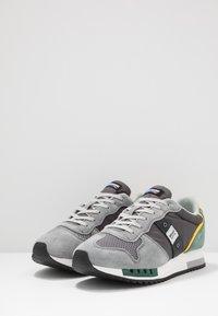 Blauer - QUEENS - Matalavartiset tennarit - grey - 2