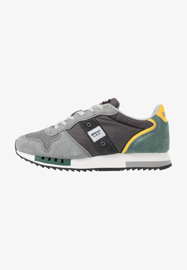 QUEENS - Trainers - grey