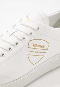 Blauer - KEITH 02 - Trainers - white - 5