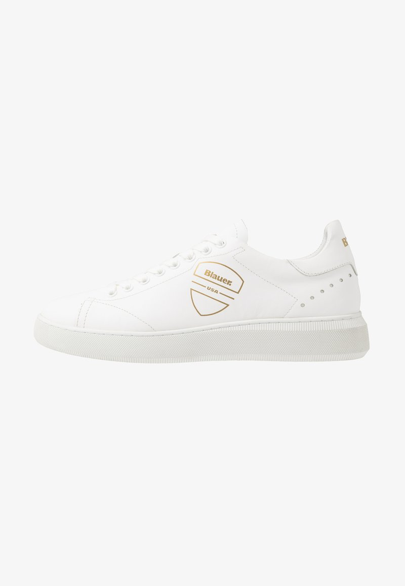 Blauer - KEITH 02 - Trainers - white