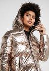 Blauer - GIUBBINI CORTI IMBOTTITO  - Down jacket - gold