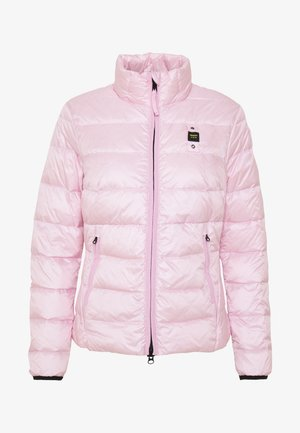 JACKET - Doudoune - pink