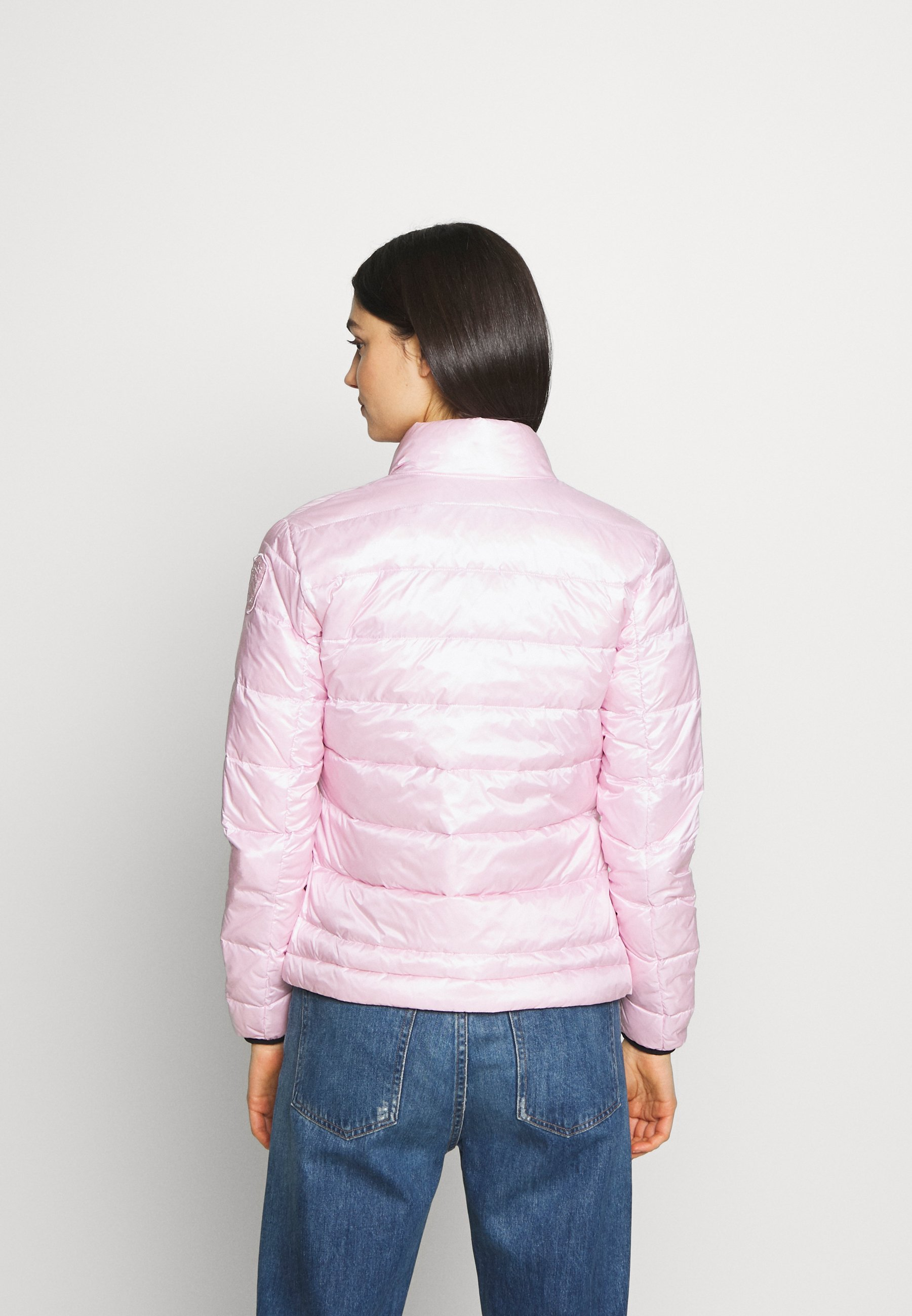 Blauer Jacket - Down Pink