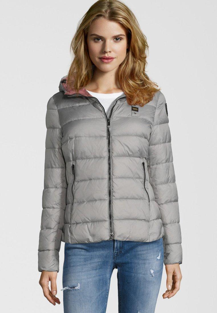 Blauer - IN MATTER OPTIK - Light jacket - grey
