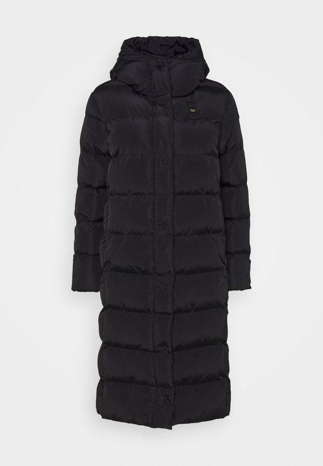 IMPERMEABILE - Zimní kabát - black