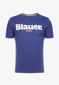 Blauer - T-shirt med print - blue - 3
