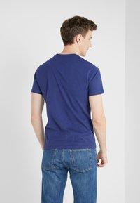 Blauer - T-shirt med print - blue - 2