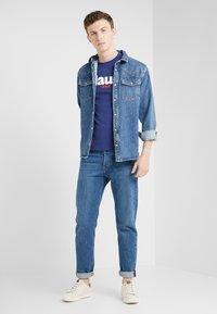 Blauer - T-shirt med print - blue - 1