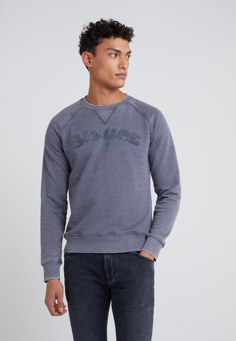 Blauer - Sweater - grey