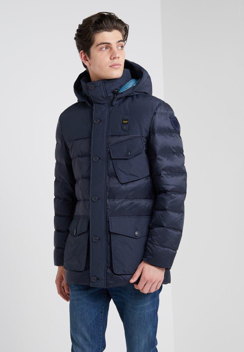 Blauer - Gewatteerde jas - dark blue