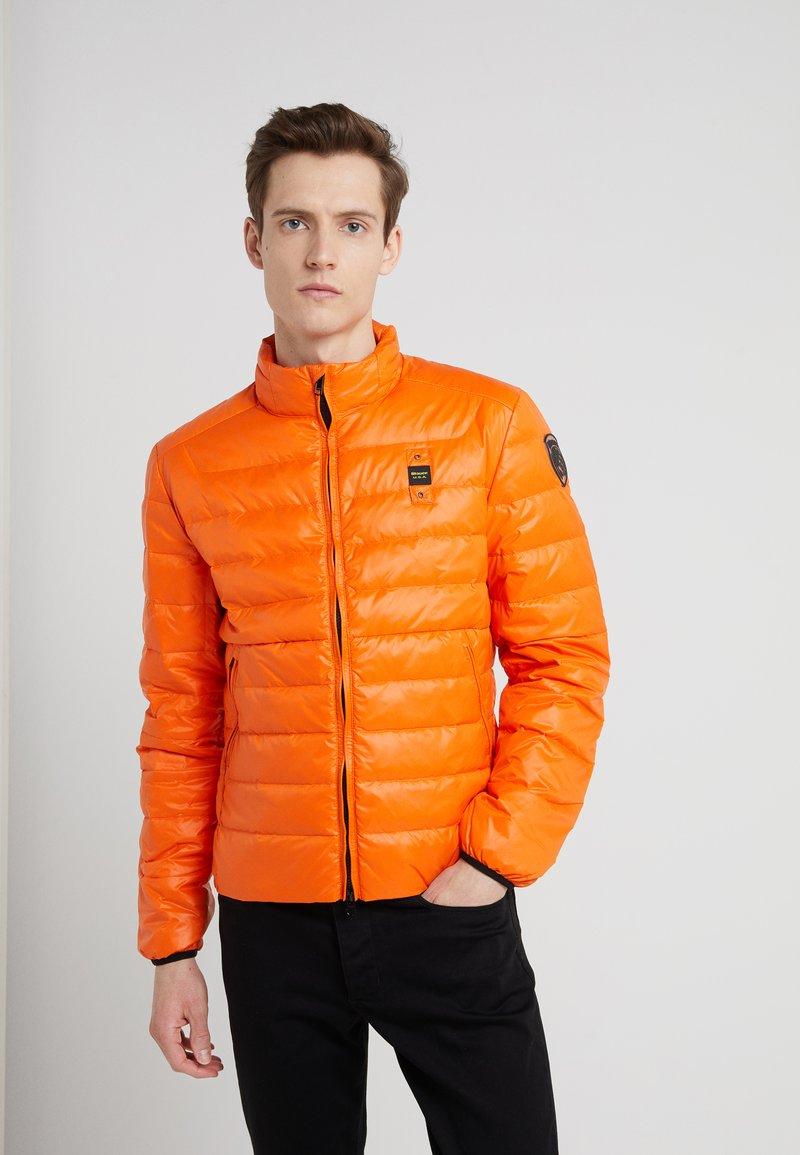 Blauer - Gewatteerde jas - orange