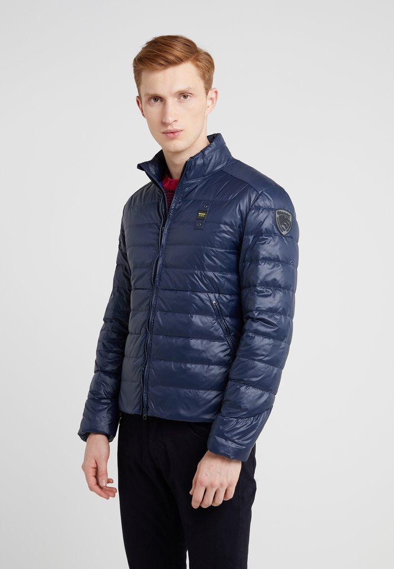 Blauer - Gewatteerde jas - navy