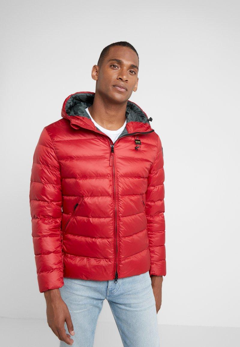Blauer - Down jacket - red