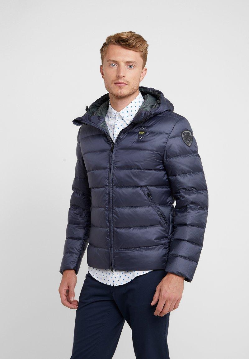 Blauer - Down jacket - navy