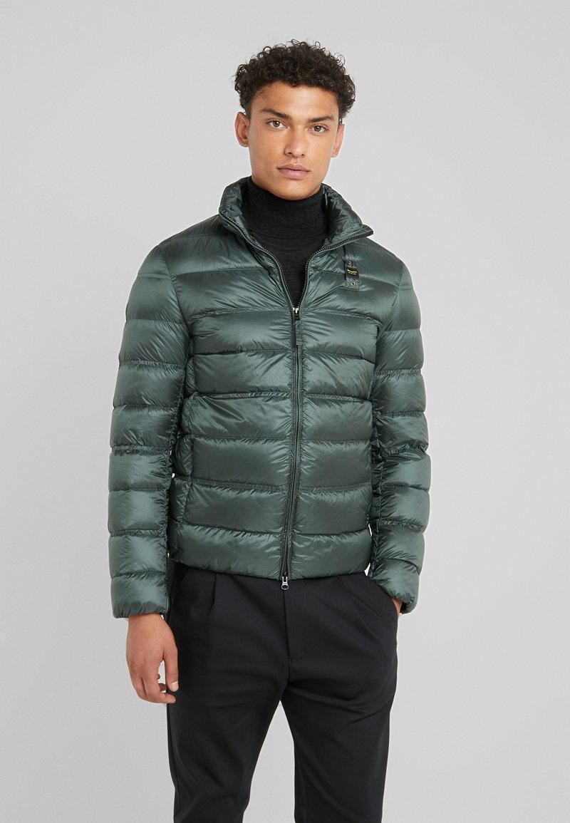 Blauer - Down jacket - olive