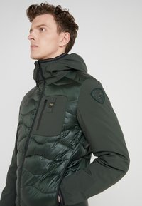 Blauer - Winter jacket - green - 3