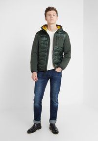 Blauer - Winter jacket - green - 1