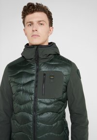 Blauer - Winter jacket - green - 5
