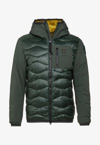 Blauer - Winter jacket - green - 4