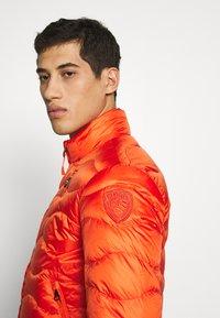 Blauer - Dunjacka - arancio brillante - 3