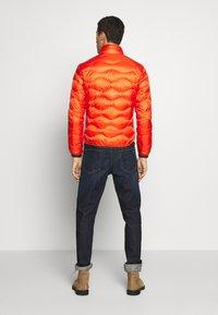 Blauer - Dunjacka - arancio brillante - 2
