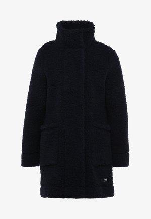 OSLO LOOSE FIT - Zimní kabát - dark navy