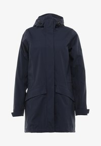 Bergans - OSLO COAT - Parka - dark navy - 3