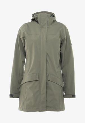 OSLO COAT - Parka - greenmud