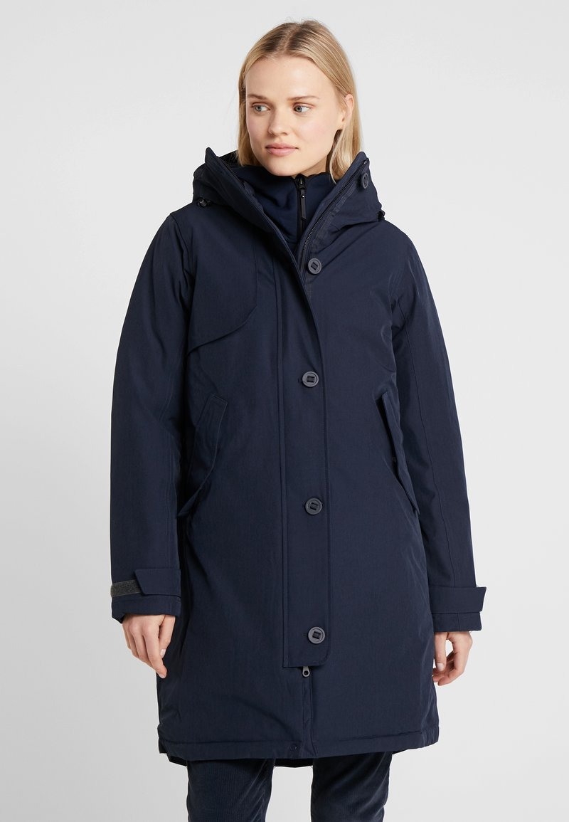 Bergans - OSLO  - Down coat - navy