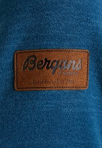 Bergans - HAREID  - Fleecetakki - stoneblue - 7