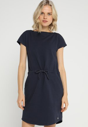 OSLO SUMMERDRESS - Denní šaty - dark navy