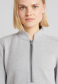 Bergans - OSLO DRESS - Denní šaty - grey melange - 3