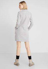 Bergans - OSLO DRESS - Denní šaty - grey melange - 2