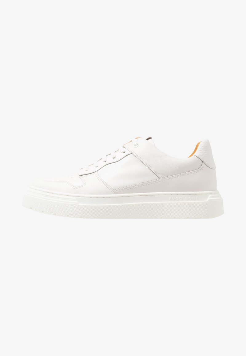 BOSS - KINGDOM TENN - Sneakers laag - white
