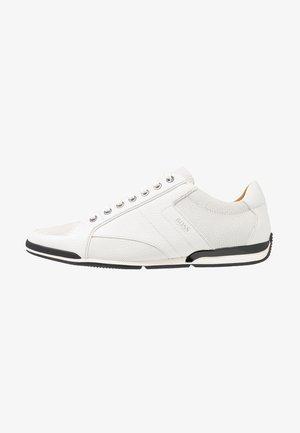 SATURN - Sneakers - white