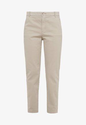 SACHINI - Chino kalhoty - medium beige