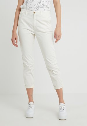 SOLGA - Chinos - open white