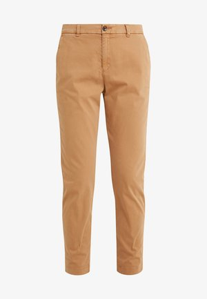 SACHINI - Chinos - light pastel brown